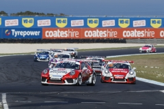 PORSCHE WILSON SECURITY CARRERA CUP AUSTRALIA