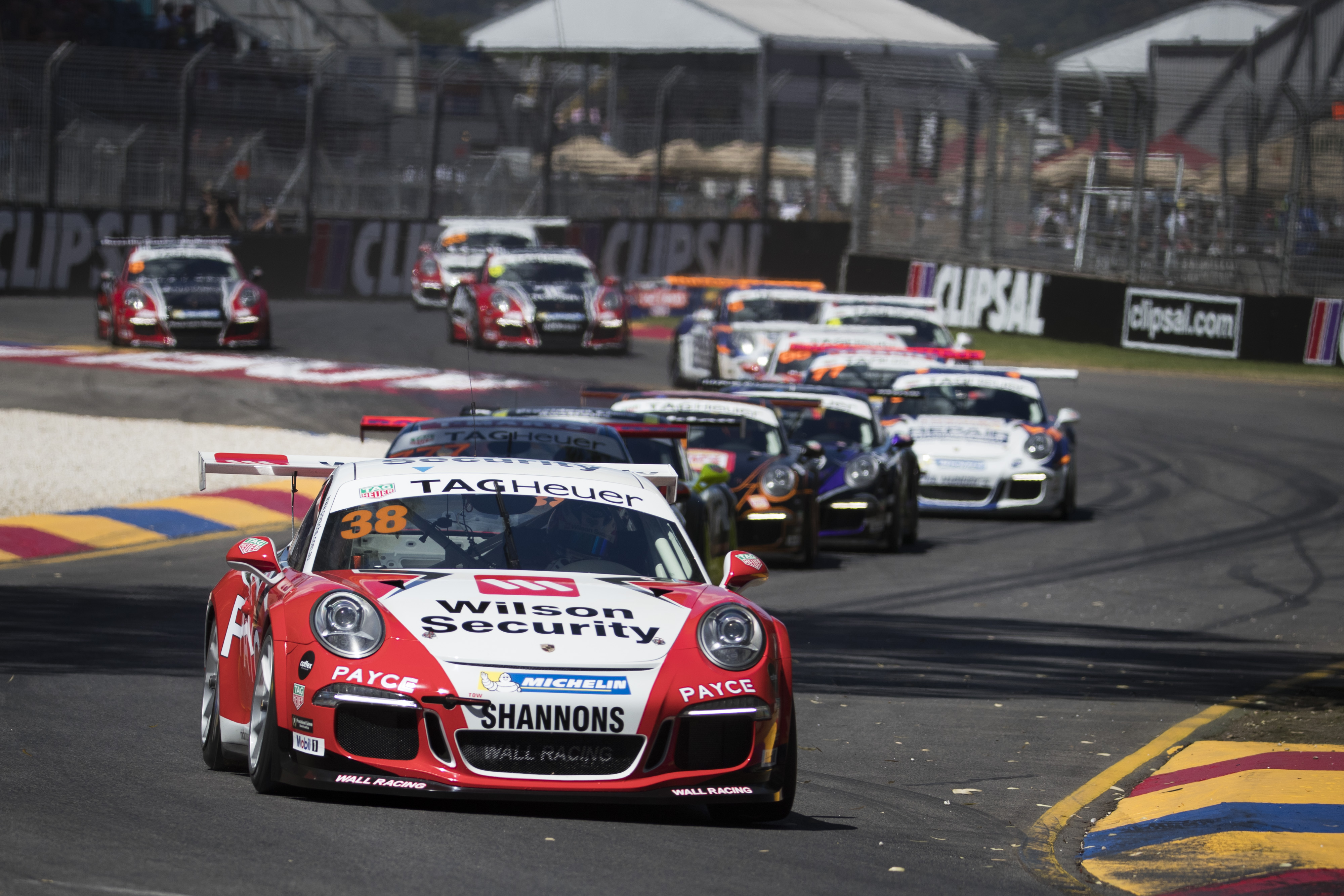 Race Car Driving Experience Adelaide